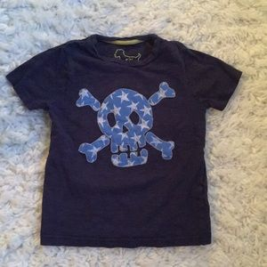 Mini Boden t-shirt size 3-4Y